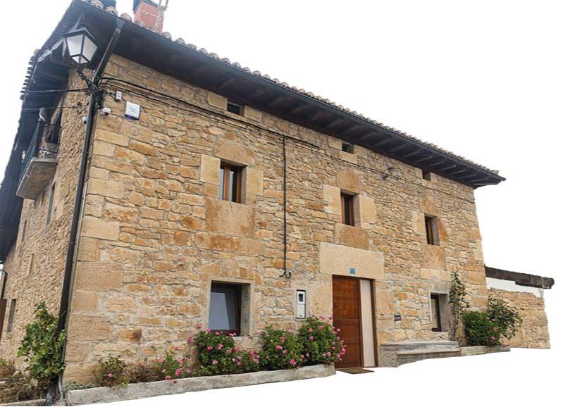 Casa Rural en Valderejo | Casa Rural Siete Huertas | Valluerca, Valdegovía