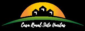Casa Rural 7 Huertas