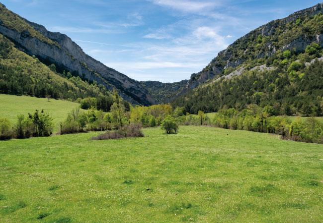 Valdegovía | Valderejo | Casa Rural Siete Huertas | Valluerca
